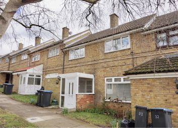 Thumbnail 4 bed terraced house for sale in Fold Croft, Harlow