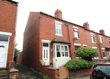 Thumbnail 2 bedroom terraced house for sale in Middleton Avenue, Rothwell, Leeds