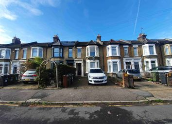 Thumbnail 2 bed flat to rent in Manor Road, Leyton, London