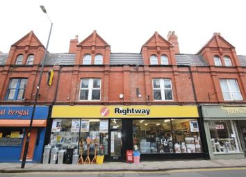 Thumbnail 3 bed flat for sale in Banks Road, West Kirby, Wirral