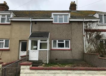 Thumbnail 3 bed terraced house for sale in Harbour Village, Goodwick, Pembrokeshire