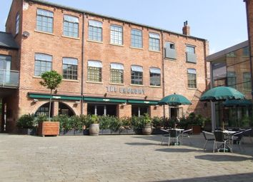 Thumbnail 1 bed flat to rent in Saw Mill Yard, Leeds
