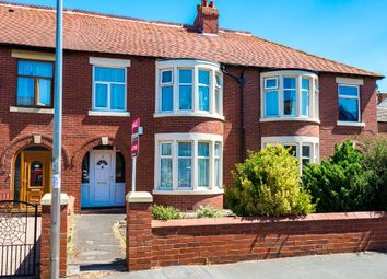 Thumbnail 3 bed terraced house for sale in Carlton Road, St Annes, Lytham St Annes, Lancashire