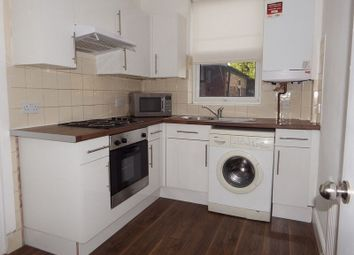 Thumbnail 3 bed detached house to rent in Rolleston Drive, Nottingham