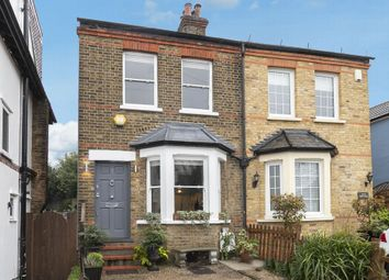 3 bed semi-detached house for sale in Beech Lane, Buckhurst Hill IG9