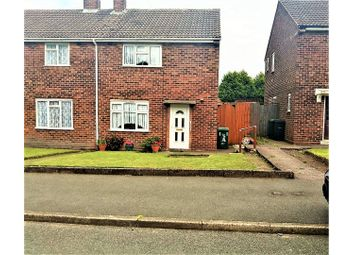 2 bed end terrace house for sale in Johnston Street, West Bromwich B70