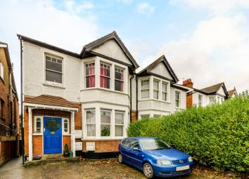 Thumbnail 2 bed flat to rent in Lynton Road, Acton
