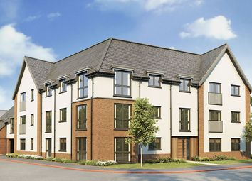 "Thumbnail 2 bedroom flat for sale in ""Apartment Typed"" at Begbrook Park, Frenchay, Bristol"