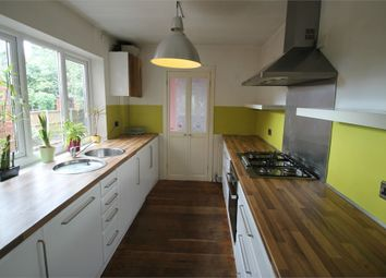 Thumbnail 2 bedroom terraced house to rent in Salisbury Road, Reading