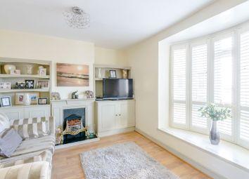 3 bed maisonette for sale in Kerbey Street, London E14
