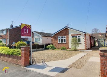 Thumbnail 2 bed detached bungalow for sale in Merton Avenue, Retford