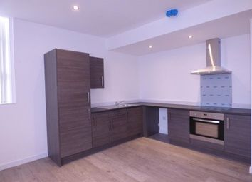 Thumbnail 1 bed flat to rent in Temple Street, Keighley