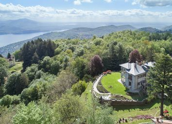 Thumbnail 6 bed villa for sale in Stresa, Verbano-Cusio-Ossola, Piedmont, Italy