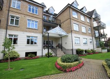 Thumbnail 2 bed flat for sale in Highfield, Bushey Heath WD23.
