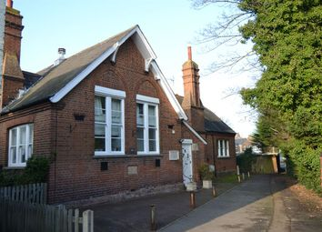Thumbnail 1 bed terraced house for sale in St. Alphege Court, Oxford Street, Whitstable
