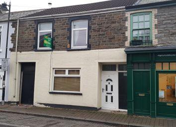 Thumbnail 3 bed terraced house for sale in Perrott Street, Treharris