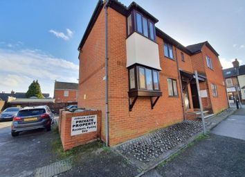 Thumbnail 1 bed flat for sale in Jubilee Road, High Wycombe