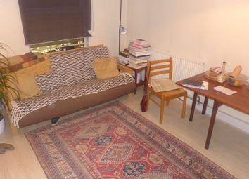 Thumbnail 1 bed flat to rent in Tulse Hill, London, Greater London