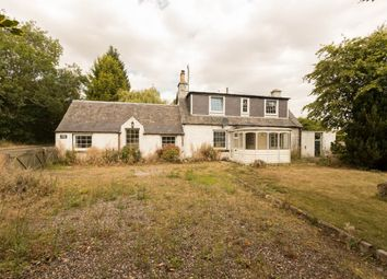 Thumbnail 3 bed detached house for sale in Atholl Cottage, Strathord, Luncarty