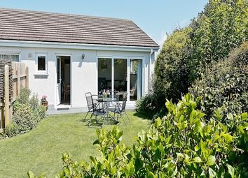 Thumbnail 2 bed flat to rent in Upper Dobbin Lane, Trevone, Padstow