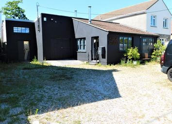 Thumbnail Commercial property for sale in Penmare Terrace, Hayle