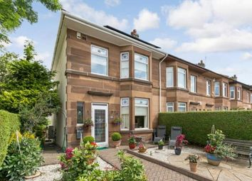 Thumbnail 3 bed end terrace house for sale in Nether Auldhouse Road, Newlands, Glasgow