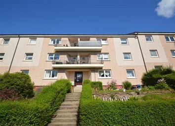 Thumbnail 2 bed flat for sale in Drumchapel Road, Drumchapel, Glasgow