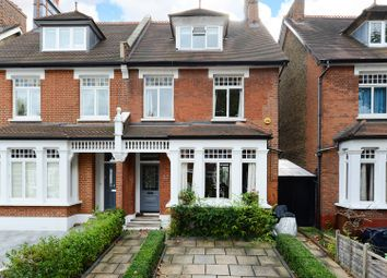 Thumbnail 5 bed terraced house for sale in Grove Park, Camberwell