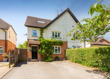 Blakes Lane, Hare Hatch, Reading RG10. 4 bed semi-detached house for sale