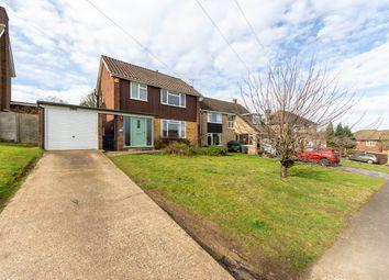 Thumbnail 3 bed detached house for sale in Ellenbridge Way, South Croydon