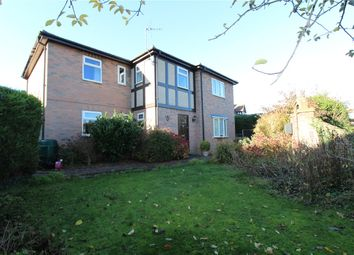 Thumbnail 4 bedroom detached house for sale in Barrowby Road, Grantham