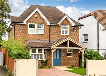 3 bed detached house for sale in Manor Green Road, Epsom, Surrey KT19