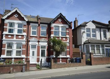 Thumbnail 3 bed end terrace house for sale in Oakleigh Road South, London