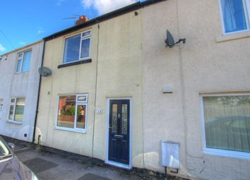 Thumbnail 2 bedroom terraced house for sale in Bainbridge Street, Carville, Durham