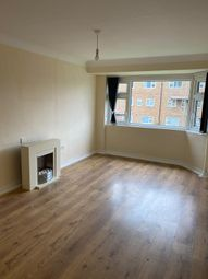 Thumbnail 1 bed flat to rent in Kenilworth Road, Leicester