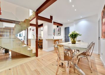 Thumbnail 3 bed maisonette for sale in Bravington Road, Maida Vale, London