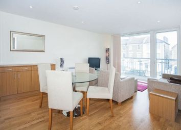 Thumbnail 2 bed flat to rent in Drayton Park, London