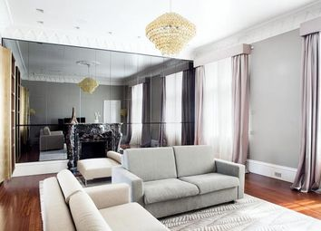 Thumbnail 8 bed flat to rent in Rose Square, Fulham Road, Chelsea, London