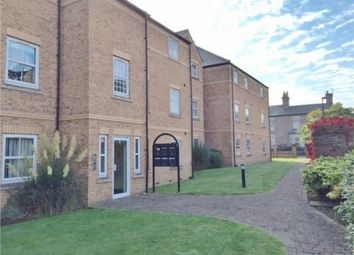 Thumbnail 2 bed flat to rent in Manor Court, Lawrence Street, York