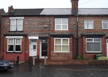 Thumbnail 2 bed property to rent in Sinderland Road, Broadheath, Altrincham