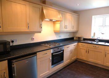 Thumbnail 3 bed town house to rent in Roebuck Ridge, Jump, Barnsley