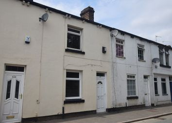 Thumbnail 2 bed terraced house to rent in Tayleur Terrace, Park Road South, Newton-Le-Willows