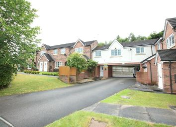 Thumbnail 1 bed flat for sale in Briarswood, Biddulph, Stoke-On-Trent