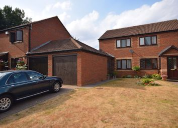 Thumbnail 2 bed semi-detached house for sale in Willowbank, Tamworth