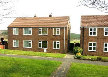 Thumbnail 2 bed semi-detached house for sale in Neil Crescent, Quarrington Hill, Durham
