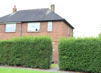 Thumbnail 2 bed semi-detached house for sale in Burns Close, Wigan