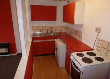 Thumbnail 1 bedroom flat to rent in Willoughby Court, Peterborough