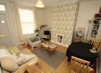 Thumbnail 2 bed terraced house to rent in Harold Grove, Hyde Park, Leeds