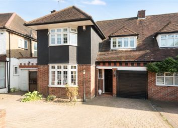 Thumbnail 4 bed semi-detached house for sale in West Hill Way, Totteridge
