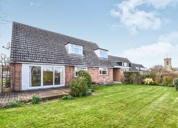 Thumbnail 4 bed property for sale in Quaker Close, Kings Ripton, Huntingdon